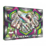 Collection Box Pokemon Tsareena-GX