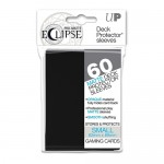 Sleeves Small x60  PRO-MATTE - Eclipse - Noir