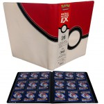 Binder & Portfolio Pokemon Premium Pro-Binder - Pokeball
