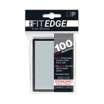 Sleeves  Pro-Fit Black Edge