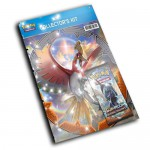Kit du Collectionneur Pokemon Sun & Moon 03