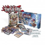 Yu-Gi-Oh! Coffret Révolution Cyber Dragon + 4 Boosters