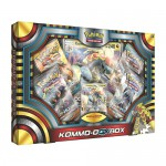 Collection Box Pokemon Kommo-o-GX