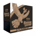 Pokemon Elite Trainer Box : Shining Legends