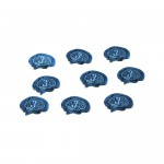 Gemmes / Jetons  Sanity Tokens Set 3 pt (15pcs)