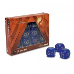 Magic The Gathering Amonkhet Loyalty Dice Set