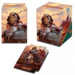 Deck Box 100+ Magic The Gathering Ixalan - V3