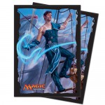 Sleeves Standard x80 Magic The Gathering Ixalan - V1