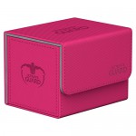 Deck Box  SideWinder XenoSkin - Rose