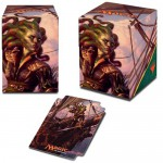 Deck Box 100+ Magic The Gathering Ixalan - V2