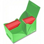 Deck Box  Pro-Dual Deck Box - Vert Clair
