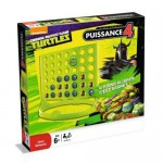 Les Indispensables  Teenage Mutant Ninja Turtles - Puissance 4
