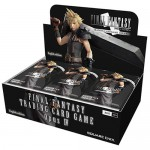 Boite de 36 Boosters Final Fantasy Opus 04