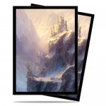 Sleeves Standard x50  Veiled Kingdoms : Vast