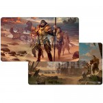 Play Mat Magic The Gathering Ixalan - Double Side