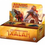 Boite de Magic The Gathering Les Combattants d'Ixalan