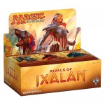 Boite de Magic The Gathering Rivals of Ixalan