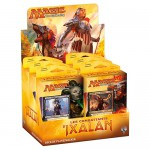 Planeswalker Deck Magic The Gathering Les Combattants d'Ixalan x6