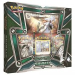 Collection Box Pokemon Silvally