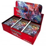 Boite de 36 Boosters Force of Will TCG  R3 - The Time Spinning Witch
