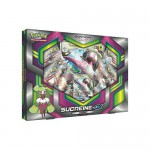 Collection Box Pokemon Sucreine-GX