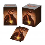 Deck Box 100+ Magic The Gathering Unstable - V3