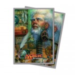 Sleeves Standard x120 Magic The Gathering Unstable - V1