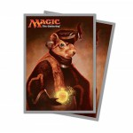 Sleeves Standard x120 Magic The Gathering Unstable - V3