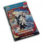 Kit du Collectionneur Pokemon Sun & Moon 04