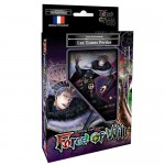 Deck de Démarrage Force of Will TCG Les Tomes Perdus
