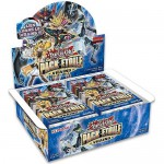 Boite de 50 Boosters Yu-Gi-Oh! Pack Étoile VRAINS
