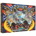 Collection Box Pokemon Guzzlord-GX
