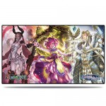 Play Mat Force of Will TCG R1 - Ancient Nights
