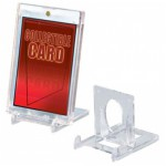 Sleeves  Specialty Holder - Two-Piece Small Stand for Card Holders x5
