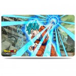 Play Mat Dragon Ball Super Goku Blue