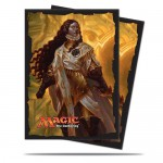 Sleeves Standard x80 Magic The Gathering Rivals of Ixalan - V2
