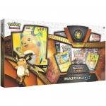 Collection Box Pokemon Shining Legends Special Collection - Raichu-GX