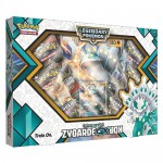 Collection Box Pokemon Shiny Zygarde-GX