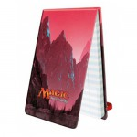 Autres produits Magic The Gathering Score Keeping Life Pad - Mana 5 Mountain