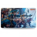 Play Mat Magic The Gathering Rivals of Ixalan - V1