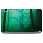 Play Mat Magic The Gathering Unstable - Forest