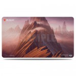 Play Mat Magic The Gathering Unstable - Mountain