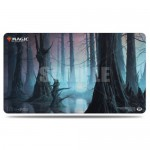 Play Mat Magic The Gathering Unstable - Swamp