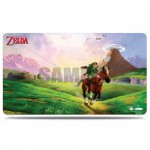 Play Mat The Legend of Zelda Link & Epona