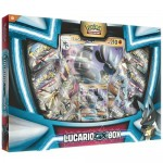 Collection Box Pokemon Lucario-GX