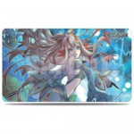 Tapis de Jeu Force of Will TCG 60x35cm - Shaela, la Princesse Sirène