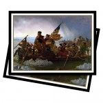 Sleeves Standard x65  Fine Art - Washington Crossing the Delaware