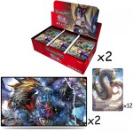 Force of Will TCG  Kit De Pre-Release R4 - Winds of the Ominous Moon