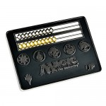 Magic The Gathering Abacus Life Counter - Noir
