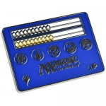 Magic The Gathering Abacus Life Counter - Bleu